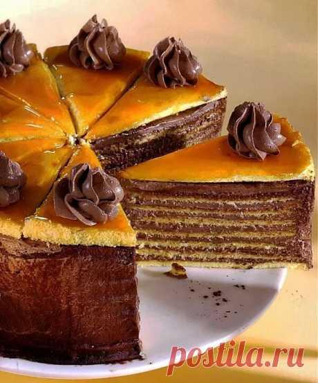 Торт «Каракуль» | womensovetwo