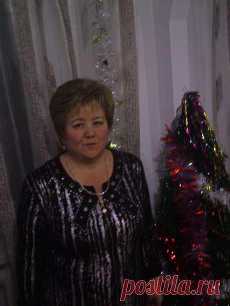 сауле кашкеева