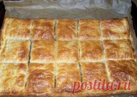 Пирог за 5 минут Автор рецепта Лори - Cookpad