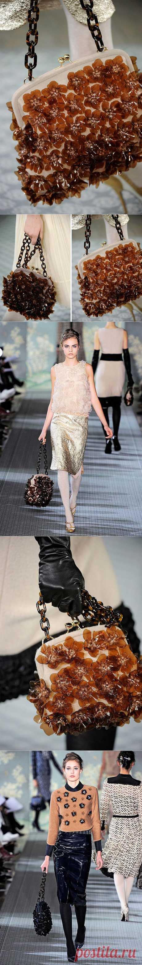 Романтика пластиковой бутылки / Сумки, клатчи, чемоданы / Модный сайт о стильной переделке одежды и интерьера