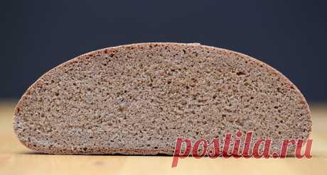 Солдатский хлеб