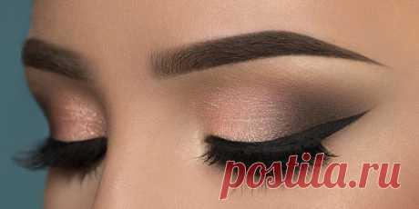 Три ошибки в макияже глаз, которые совершает почти каждая девушка