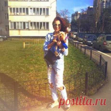 Алёна Андрюсёва