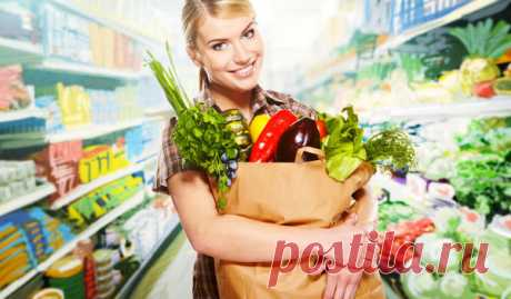 Продукты — экономим деньги и время | Мама в стиле Fly. Flylady | Яндекс Дзен