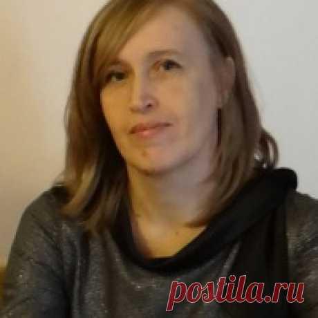 Ольга Южанина
