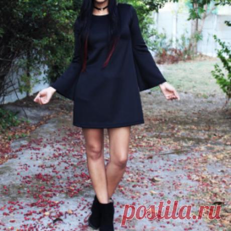 как сшить платье своими руками - мастер классы в каталоге Pro100Hobbi