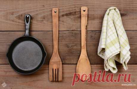 Сколько сковородок и какие должно быть на кухне: обзор | Высоцкая Life