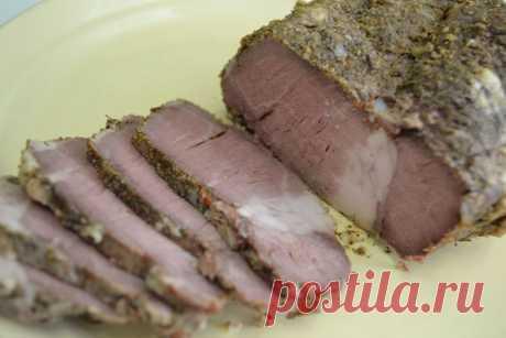 Мясо для бутербродов - Простые рецепты Овкусе.ру