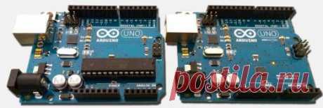 Tweaking4All.nl - Arduino - Начало работы с вашим первым проектом Arduino