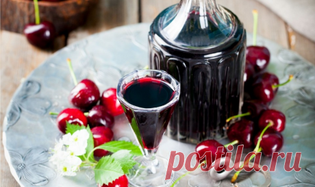 Рецепты настоек к Новому году | Колдуем на кухне | Яндекс Дзен