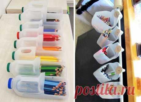 (11) Gallery.ru / Фото #34 - превращения пластиковой бутылки - Vladikana