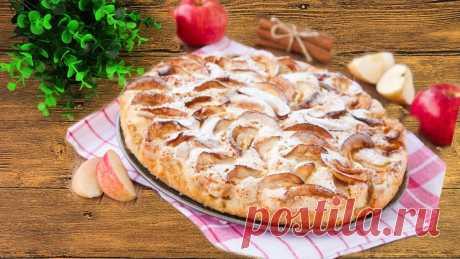 Если хотите узнать как сделать пирог шарлотку высоким и пышным заходите к нам на страничку и делитесь с друзьями