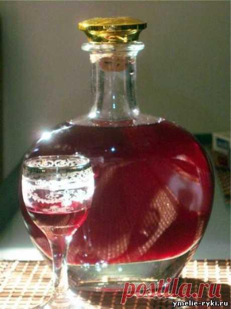 Готовим домашнее вино из смородины. - Для умелых рук