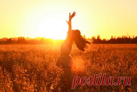 100 неявных радостей жизни