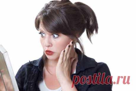 Как сохранить овал лица и убрать брыли? (все известные способы) » Женский Мир