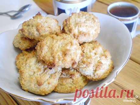 Печенье для диабетиков - пошаговый рецепт с фото на Повар.ру