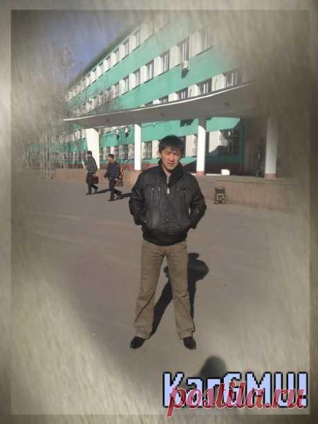 РУСТЕМ. Сейтбаев