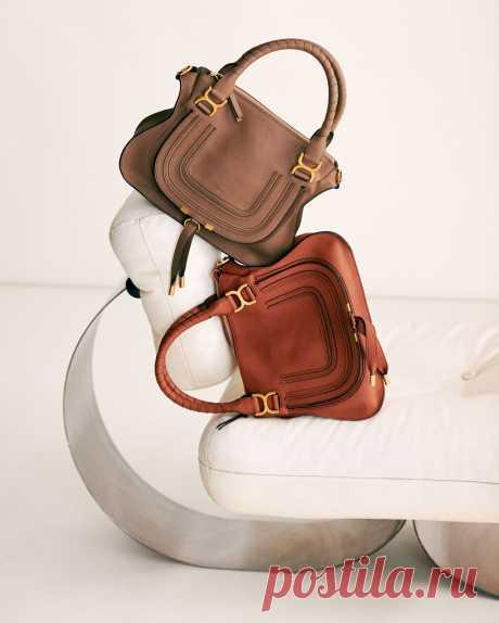 Женская Дизайнерская Готовая одежда, Сумки, Аксессуары и Обувь   Chloé RU