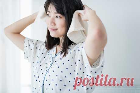Как навсегда избавиться от неприятных запахов тела? Учимся у японок | WOMAN