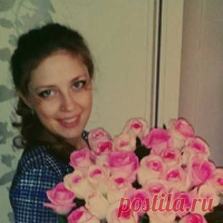 Екатерина Бормотова