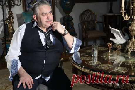 Станислав Садальский рассказал, почему Ольга Дроздова ушла из «Современника»
