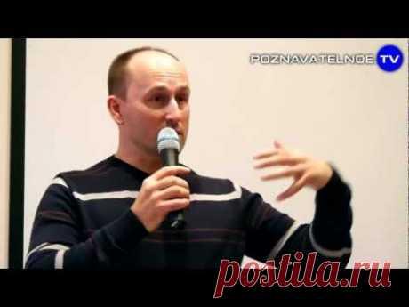 Nikolay Starikov: The American constitution of Russia - YouTube