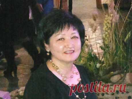 Umitzhan Karmanova