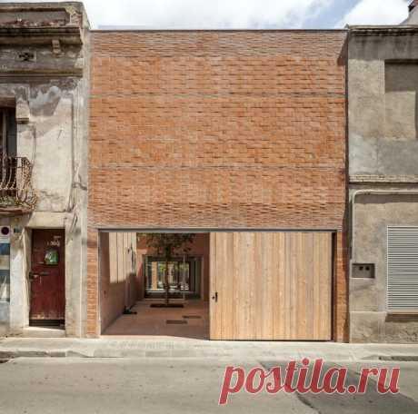 H Architects, Адриа Гула · Дом 1014 · Divisare