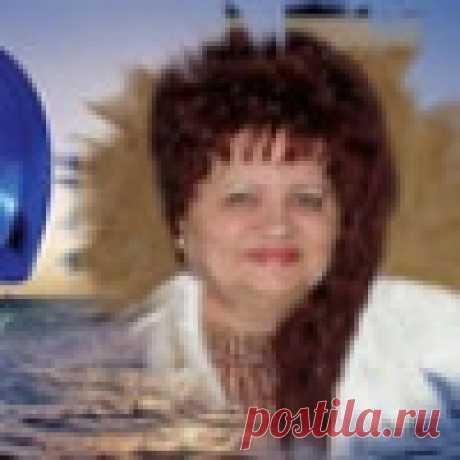 ALLA Berezovskaya
