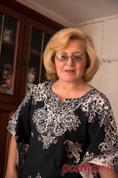 Валентина Проценко