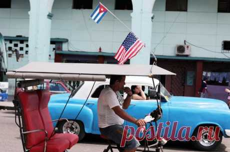 Куда плывёт Куба. Новый курс Острова свободы - на Америку или на Китай? Россия простила кубинцам огромный долг, оставила даром базу с новейшим оборудованием, построила заводы и фабрики. Однако никак не может научиться зарабатывать на бывших союзниках. Почему так?