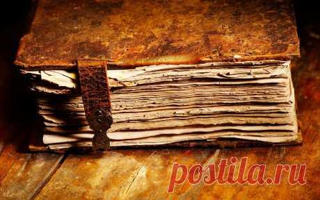 Настоящая книга — это старая книга, со своим особым запахом тронутых цвелью растений. А новых я не люблю. ...   Рейчел Кляйн. Дневник мотылька