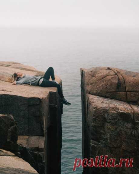 Стресс: на грани добра и зла - Блог Алены Дроновой