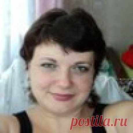 Таня Дмитрук