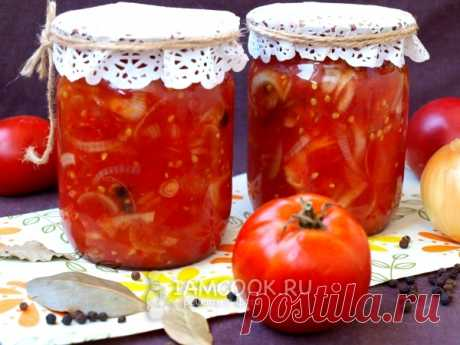 Chemberlensky sauce, the recipe with a photo
