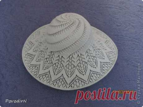 Openwork summer hat | Country of Masters