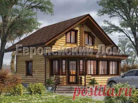 Проект Уютный Дом - 5019 | Построить, цена, отзывы