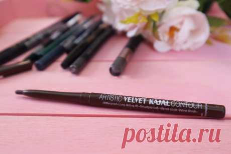 Белорусский контурный карандаш с дорогим бархатным финишем: если после 50 все карандаши размазываются   О макияже СмиКорина   Яндекс Дзен