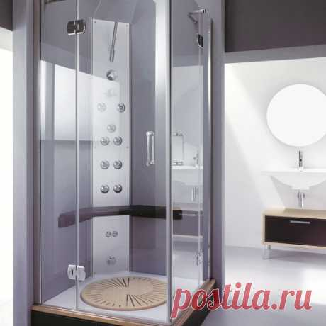 Como extender el espacio en un pequeño baño: las ideas de valor