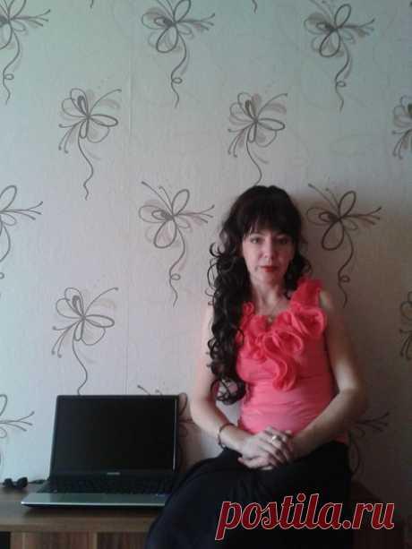 Юлия Жмурива-Мягкова