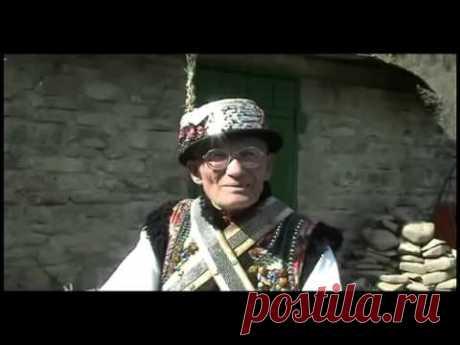 Гуцульские мольфары: Хранители традиций или маги и знахари, которые и сегодня живут в центре Европы