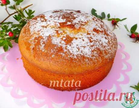 Итальянский пирог – кулинарный рецепт