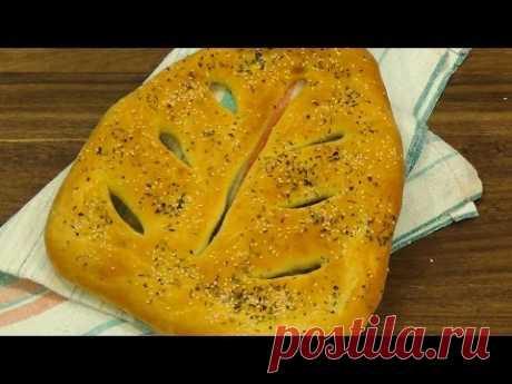 Фугас - прованский хлеб.