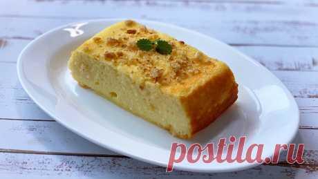 Галатопита - молочный пирог, просто тает во рту, а готовится проще простого | Марусина Кухня | Яндекс Дзен