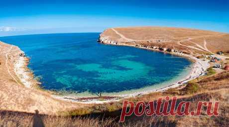 10 курортных поселков в России для экономного отдыха на море