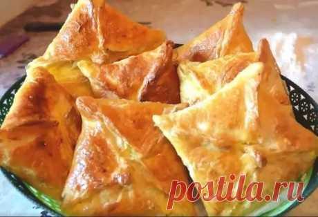 Рецепт хачапури - Домашняя выпечка - медиаплатформа МирТесен
