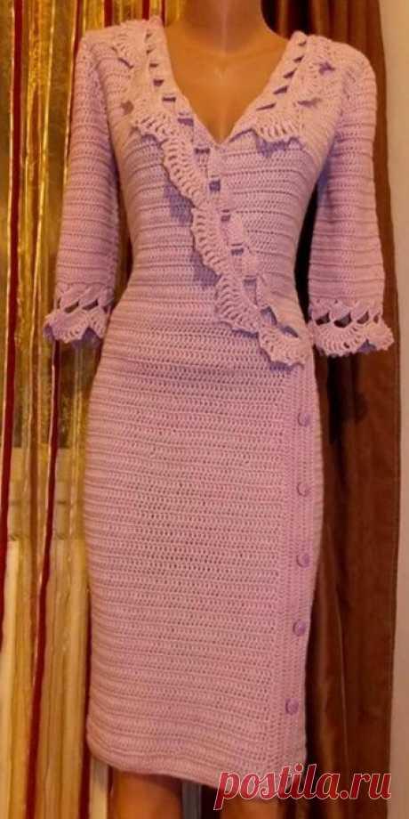 красивое платье для стройных
