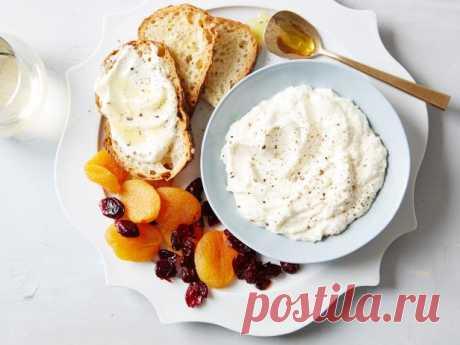 Домашняя рикотта из цельного молока, пошаговый рецепт с фото | Гранд кулинар