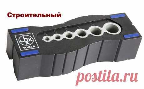 Мебельный кондуктор для сверления отверстий: разновидности, применение