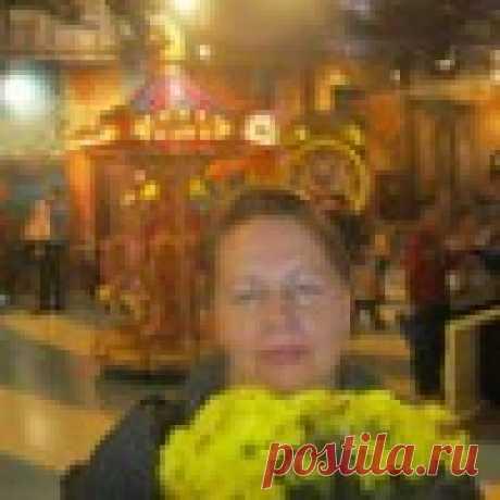 Светлана Лумпен
